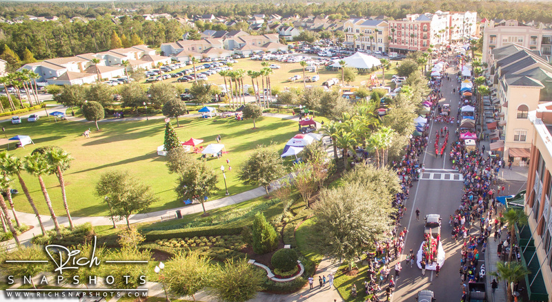 Avalon Park Orlando FL