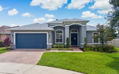 Top 5 Homes in Central Florida – Week of July 6, 2020